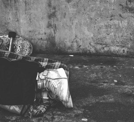 homeslessness