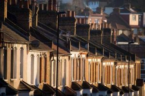 Medway house prices