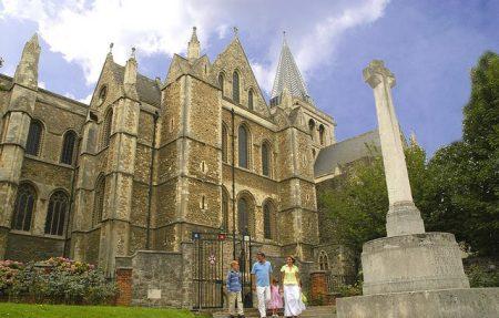 Historic Rochester